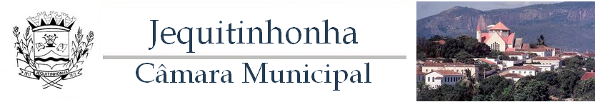 Câmara Municipal de Jequitinhonha
